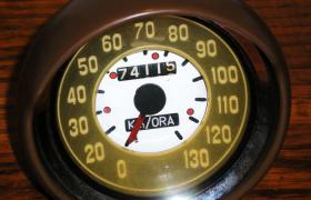 Speedometer for 1100-103