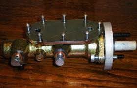 Pompa freni per Lancia Flavia