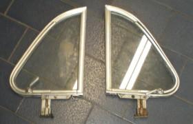 Deflettori  Lancia Appia 1° - 2° - 3° serie