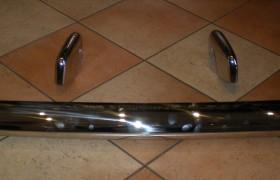 Paraurti posteriore per Appia convertibile Vignale