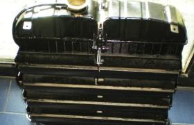 Radiatore raffreddamento Appia 2-3 serie