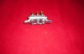 Pulsantiera deflettori per Lancia Flaminia