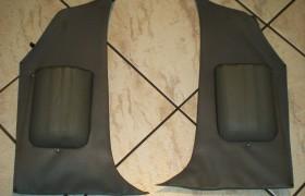 Tasche laterali per Appia 2 serie