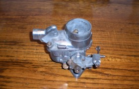 Carburatore Solex C32 PBIC per Appia 2°-3°serie