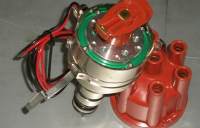 Electronic ignition for Aurelia, Fulvia, Flavia Flaminia