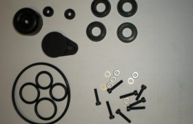 Flavia 815-819 overhauling master cilinder kit