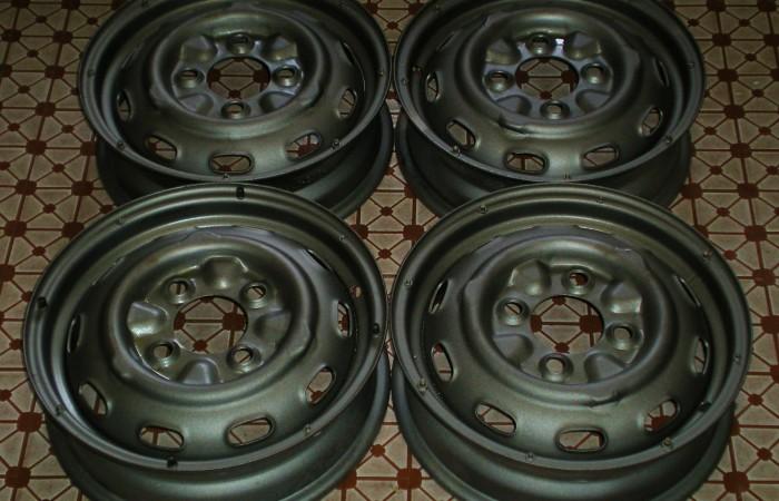 flavia wheels