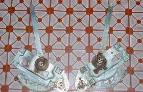 Macchinette alzacristallo Lancia Appia 1° - 2° - 3° serie
