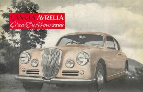 Aurelia B20