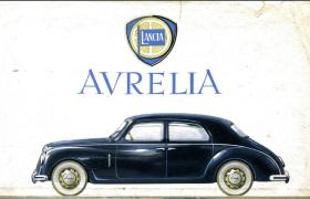 Guarnizioni Aurelia B10,B21,B22
