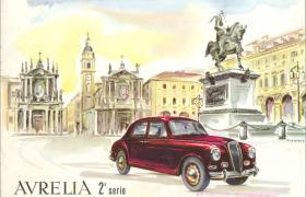 Aurelia B12