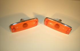 Frecce laterali Lancia Appia - Lancia Flaminia
