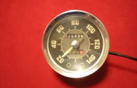 Contachilometri Lancia Appia 2° - 3° serie