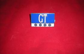 Badge calandra Lancia Fulvia