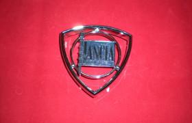 Scudetto calandra Lancia Appia - Fulvia - Flavia