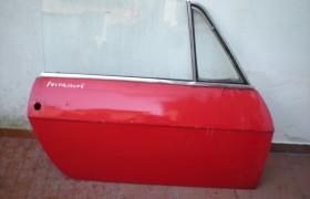 Porta DX Lancia Fulvia coupè
