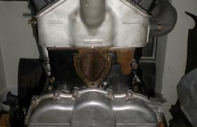 Restauro motore Appia 2 serie