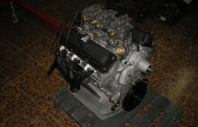 Motore Flaminia 2800 3C