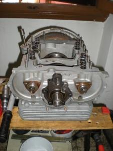 appia engine 1