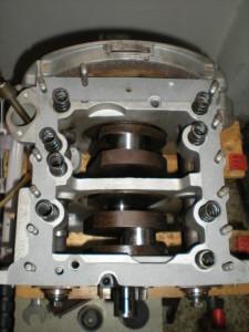 appia engine 2