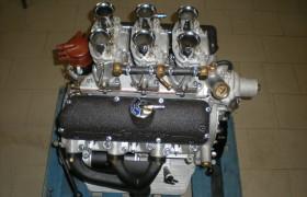 Restauro Motori Lancia Flaminia