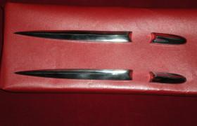 Fregi frecce laterali Appia Vignale