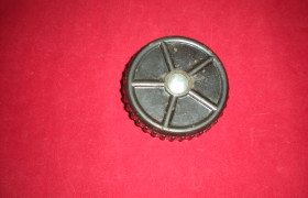 Tappo serbatoio benzina Lancia Appia 1^