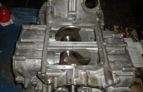 Motore Flavia 1800 815 300