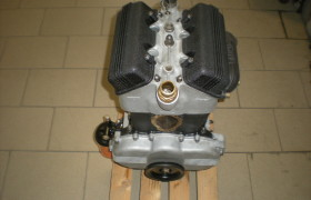 Motore Lancia Appia C/10 S 2^serie