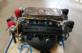 Motore Ferrari 330 GT 2+2