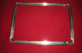 Porta Targa Lancia Appia 1^ serie