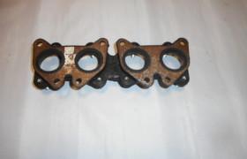 Distanziale carburatore Lancia Fulvia coupè HF- Zagato