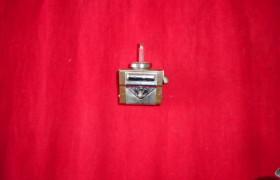 Comando frecce Carello Elettromagnetico