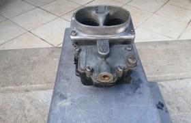 Carburatore Weber 40 DCL5 Lancia Aurelia